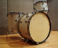 Gretsch Broadkaster Drums